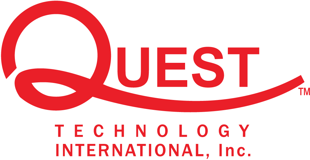Image result for quest technology logo
